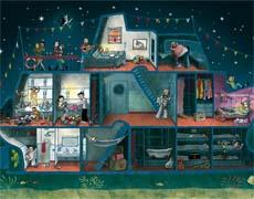 Kinderbücher ab 3 Jahren: Unser Schiff - Antje von Stemm