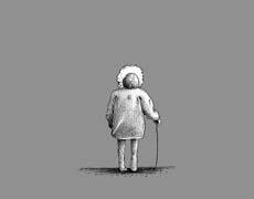 Der rauhe Berg - Kinderbuch von Einar Turkowski