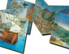Endlos Sachgeschichten: Piraten - Kinderbuch ab 4 Jahren