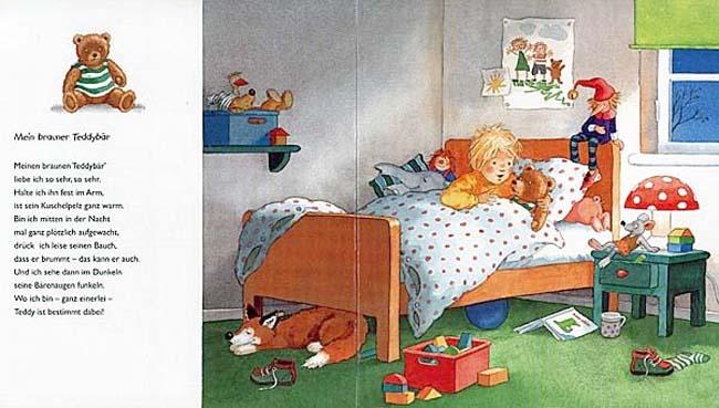 Meine ersten Gutenacht-Geschichten: Kinderbuch ab 2 Jahren