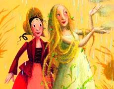 Die Regentrude - Märchen von Theodor Storm - Coppenrath-Kinderbuch ab 5 Jahren