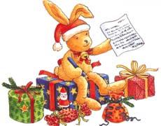 Weihnachtsbriefe von Felix - Kinderbuch ab 6 Jahren