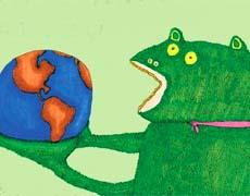Das Super Buch - Kinderbuch für kleine Träumer