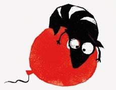 Das Zebulon und sein Ballon - Kinderbuch ab 3 Jahren