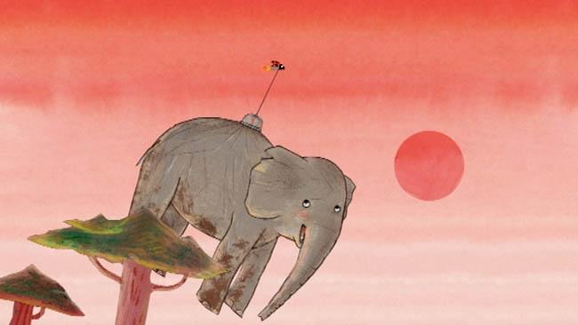 Kinderbücher: Super-Marienkäferchen