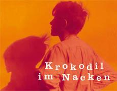 Jugendbücher: Krokodil im Nacken von Klaus Kordon