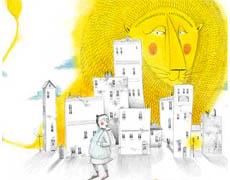 Kinderbücher: Das Löwenmädchen