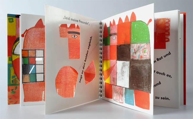 Kinderbücher: Rotrothorn