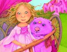 Kinderbücher: Prinzessin Petersilie