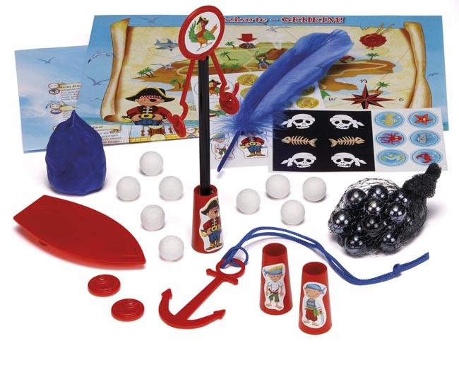 Spielzeug: Kosmos Piratenschiff