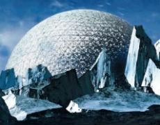 Gefangen in der Eiswelt