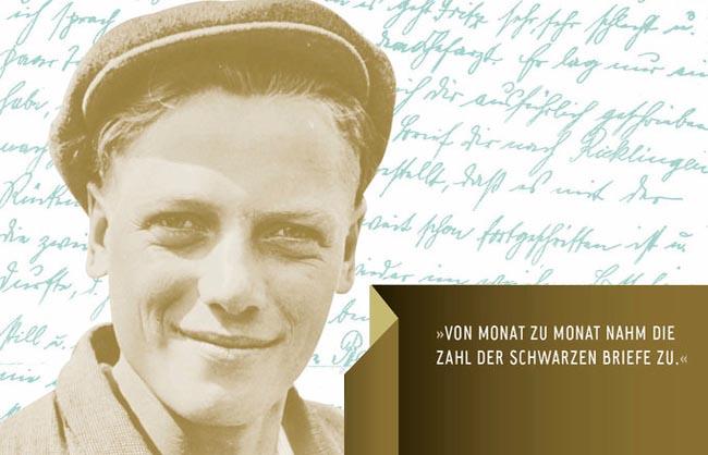 Jugendbücher: Der einhändige Briefträger