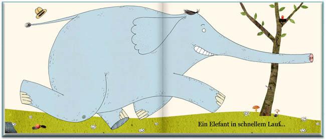 Kinderbücher: Kamfu mir helfen?