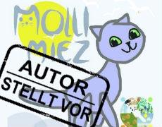Kinderbücher: Molli-Miez