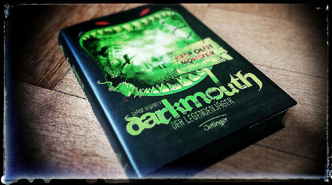 Kinderbücher: Darkmouth