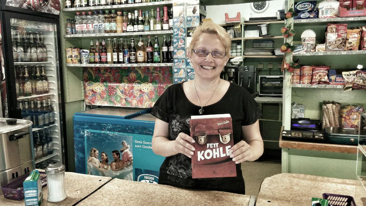 Kinderbücher: Fett Kohle - Blogtour