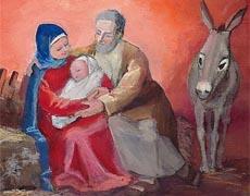 Kinderbücher: Mein kleines Weihnachtsbuch