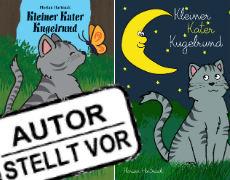 Kinderbücher: Kleiner Kater Kugelrund