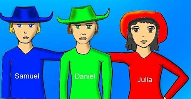 Kinderbücher: Texaskids