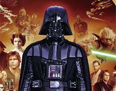 Tiptoi: Star Wars – Episode I-VI