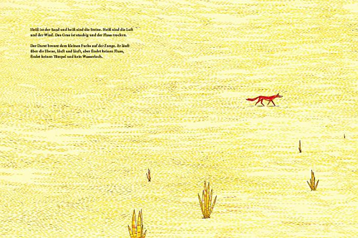 Kinderbücher: Affenfalle