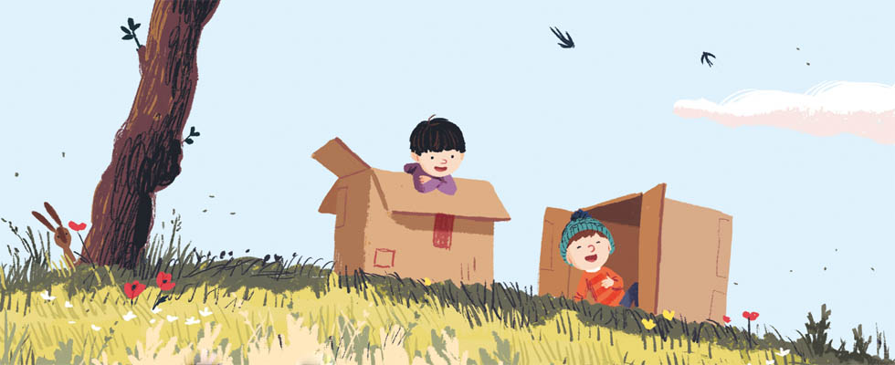 Kinderbücher: Beste Freunde