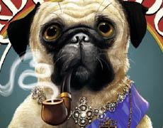 Kinderbücher: Lord Gordon - Ein Mops in königlicher Mission