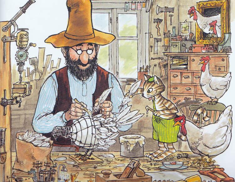 Ein Feuerwerk Fur Den Fuchs Ab 4 Jahren Kinderbuch Rezension