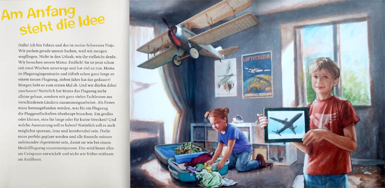 start frei ab 5 jahren kinderbuch rezension. Black Bedroom Furniture Sets. Home Design Ideas