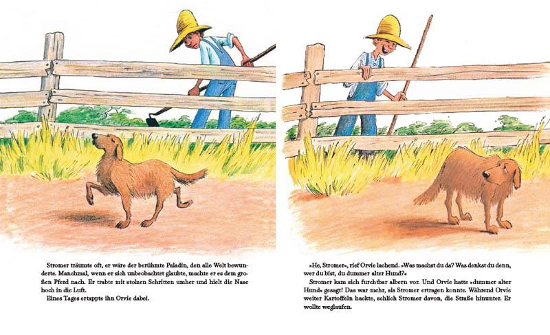 Kinderbücher: Der Dingdongdilli