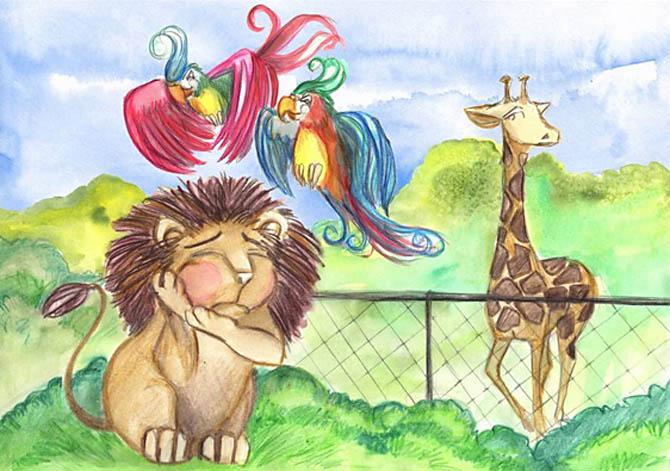 Kinderbücher: Kunterbunte Zahngeschichten