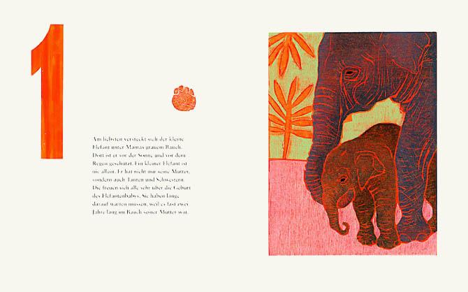 Kinderbücher: Die Null ist eine seltsame Zahl