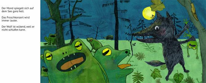 Kinderbücher: Mond aus!