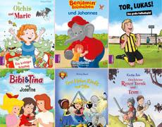 Personalisierte Kinderbücher von Framily