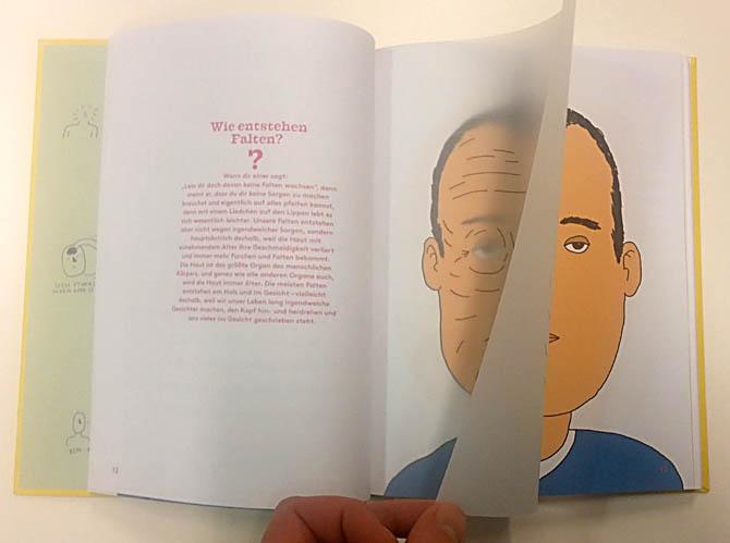 Kinderbücher: Kopf im Kopf