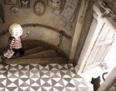 Kinderbücher: Luftigruß von Maja Kastelic