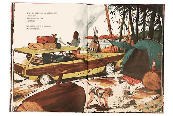 Kinderbücher: Der Hund, den Nino nicht hatte