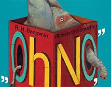 Kinderbücher: Oh, No!, sagt der Elefant