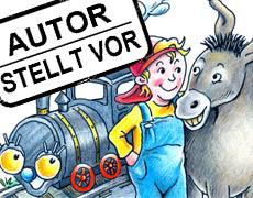 Kinderbuch: Die fantastischen Abenteuer des kleinen Herrn K.