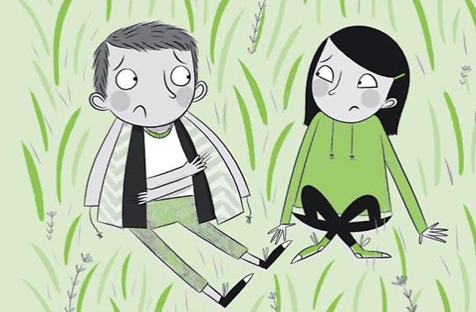 Kinderbücher: Eine Klasse für sich - Pamela Butchart