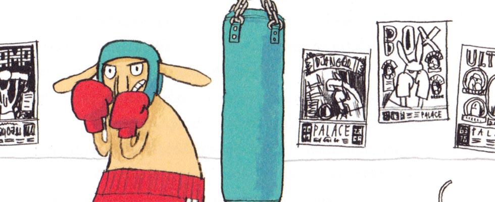 Kinderbücher: Ein Känguru wie du - Ulrich Hub