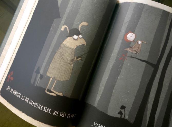 Kinderbücher: Grododo