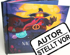 Kinderbücher: Der Nachtrugeler