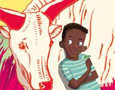Thabo – Der Rinder-Dieb