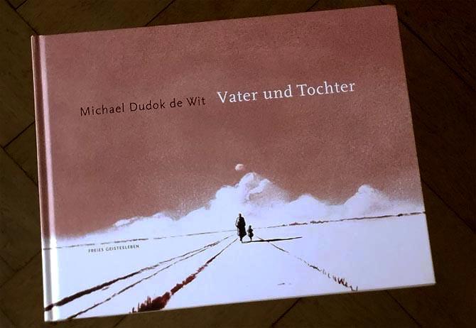 Kinderbücher: Vater und Tochter